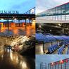 Projet rénovation Alpexpo - Grenoble