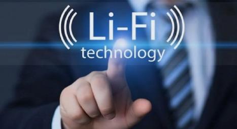 LiFi : le WiFi du futur ira à la vitesse de la lumière ! | web@home    web-academy | Scoop.it