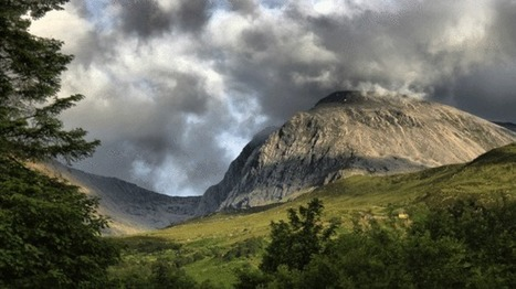 Ben Nevis Race runners face ban if they cross Grassy bank - BBC News | Sustainable Tourism | Scoop.it