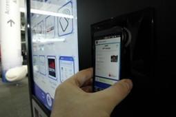 Totale Vernetzung auf dem Mobile World Congress 2014 | Social Media in Public Relations | Scoop.it