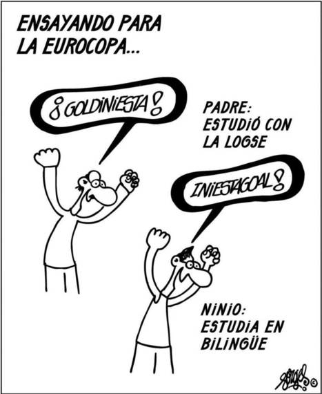 Forges | Second Language | Scoop.it