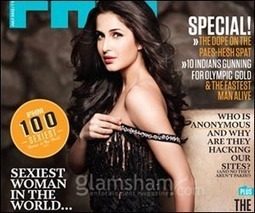 VOTED: Katrina emerges the Sexiest Woman once again - Trade ... | Sexy Women Wallapers | Scoop.it