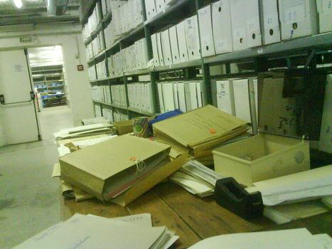 """Les archives """"pour les nuls""""   génealogy,genealogie,family history   Scoop.it"""