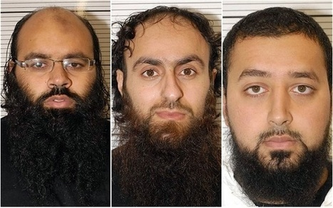 UK: Jihad terror plotters who wanted to carry out another 9/11 and outdo 7/7 will be free by July | Truth Revealed | Scoop.it