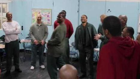 Prison program helping to rehabilitate inmates through the arts | Audience Development for the Arts | Scoop.it