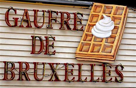 Belgique > Coup de pute de fils de pub à Brusselicious.   Merveilles - Marvels   Scoop.it
