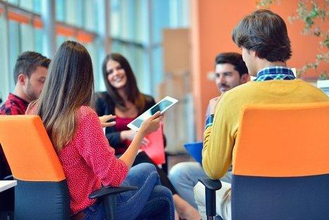 Management et communication 2.0 : l'impératif de congruence | L'Être dans l'entreprise | Scoop.it