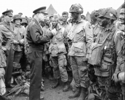 Neptune: The Allied Invasion of Europe and the D-Day Landings - PoliticusUSA | Everyday Leadership | Scoop.it