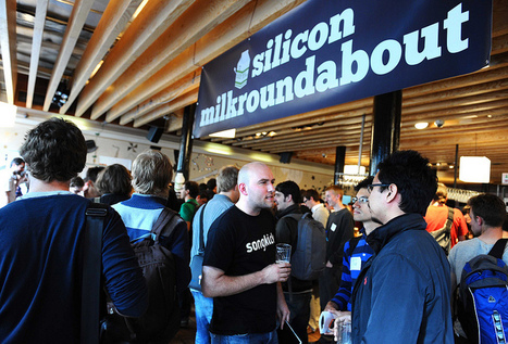 Silicon Milkroundabout: How London Startups Took Hiring Back Into Their Own Hands | Entrepreneurship, Innovation | Scoop.it
