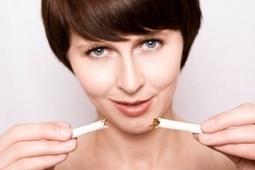 Fumer : des conseils pour arrêter ! | Hypnose et Bien-Etre | Scoop.it