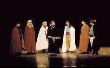 Mostaganem : Préparatifs du Festival du théâtre arabe | El Watan | Kiosque du monde : Afrique | Scoop.it
