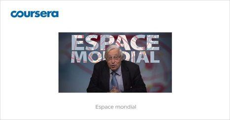 [Today] MOOC Espace mondial | Nuevas Geografías | Scoop.it