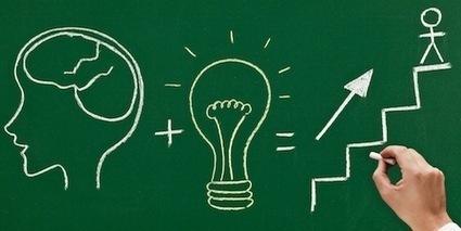 Définir des objectifs pédagogiques efficaces et cohérents grâce à la taxonomie de Bloom et la méthode SMART | formation des enseignants | Scoop.it