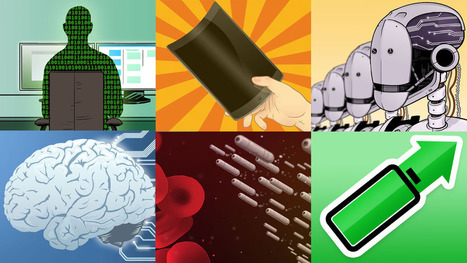 6 tech trends for 2015 that will change our future | More TechBits | Scoop.it