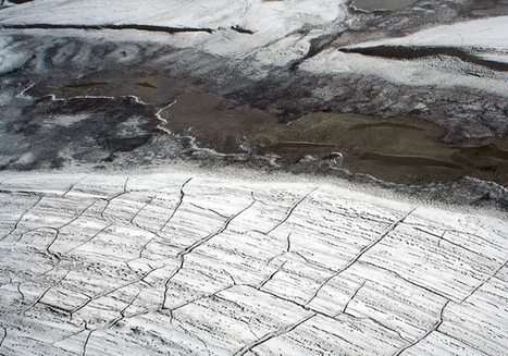 """The Good and Bad Climate News from Permafrost Melt 