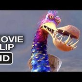 First clip from The Croods shows off a sex-crazed prehistoric bird monster | Animation News | Scoop.it