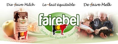 Fairefrance: la version française d'une démarche des agriculteurs européens pour sauver leur métier. | SOUVERAINETÉ ALIMENTAIRE PARTOUT | Scoop.it