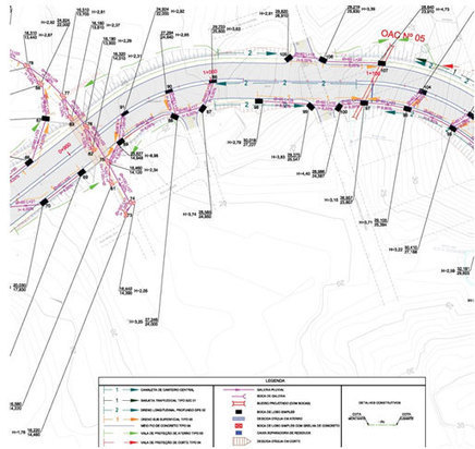 GIS for Humberto de Campos street extension project | Geographic Information Technology | Scoop.it