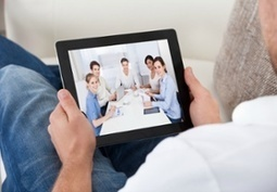 9 Myth-Busters That Will Change How You Feel About Video conferencing   IMTC   Scoop.it