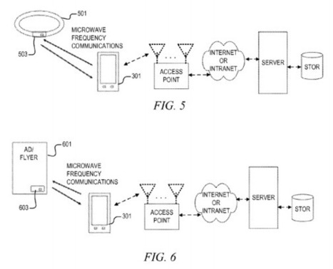 Apple envisions wireless wristbands for hospital stays | Doctor | Scoop.it