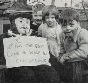 My English class: Bonfire night: the story of Guy Fawkes | English Stuff | Scoop.it