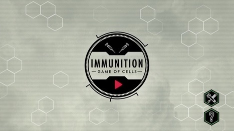 Immuniton: Game of Cells a Philippine Made Strategy Game   TechConnectPH News   Scoop.it