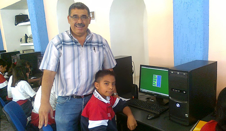De México al mundo: aprender y romper fronteras con JClic -aulaPlaneta | Education in LatAm | Scoop.it