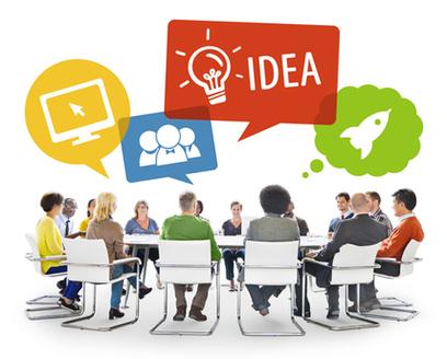 5 Tips for Managing Social Media in a Big Company | Social Media Marketing for Small Biz | Scoop.it