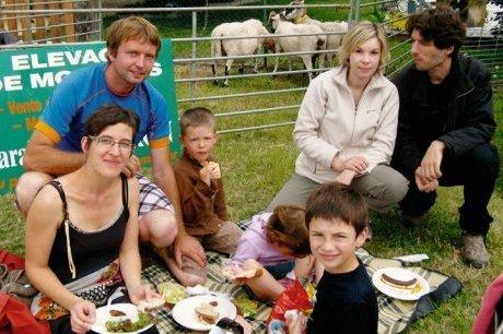 Journée détente et gastronomie à la ferme - Sud Ouest | Agritourisme et gastronomie | Scoop.it | Gastronomie et tourisme | Scoop.it