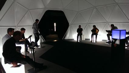 On a testé CYou, le dispositif de visite personnalisée de Cap sciences | Cabinet de curiosités numériques | Scoop.it