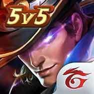 Garena RoV: Mobile MOBA 1 20 1 1 Apk | games |