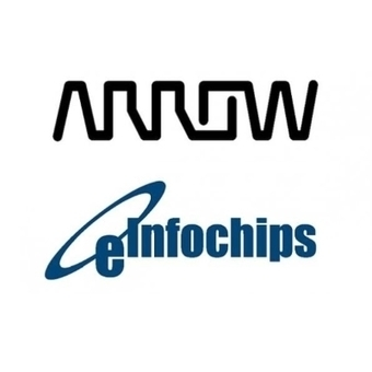 Arrow Electronics acquires eInfochips as IoT ma...