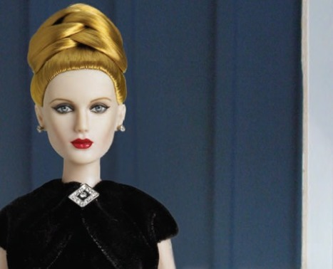 "The Fashion Doll Quarterly 20 Year Review of Tonner Doll | The Tonner Blog | 16""Fashion dolls 