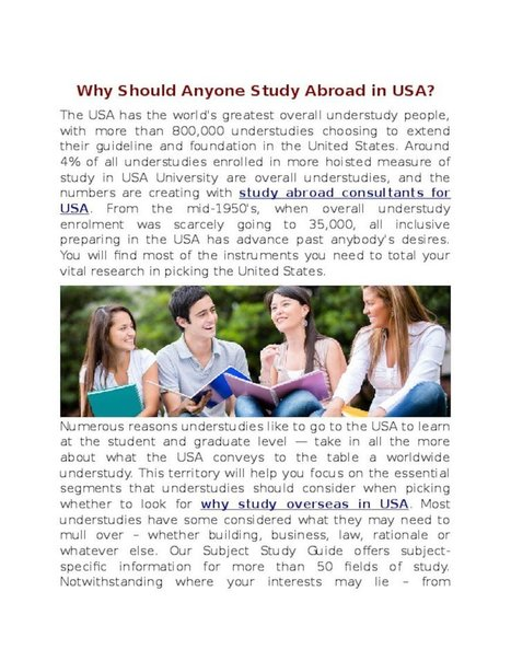 should indians go to study abroad Home opinions  education  should students study abroad shouldn't he go to abroad  no, he should india they provide the.