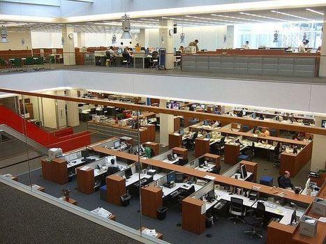 Salidas voluntarias en el NYT también responden a un cambio en el periodismo | Periodismo a secas | Scoop.it