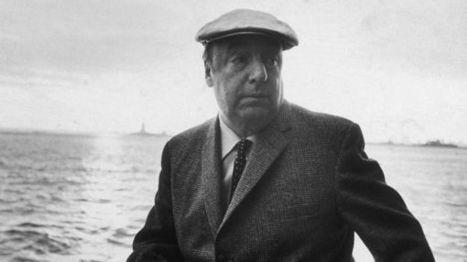 #PabloNeruda :1 victime de #Pinochet ?-archive 2013 38 m FranceInter #EugenioBerrios #EduardoFrei #Chile #Hisoire   Art and culture   Scoop.it