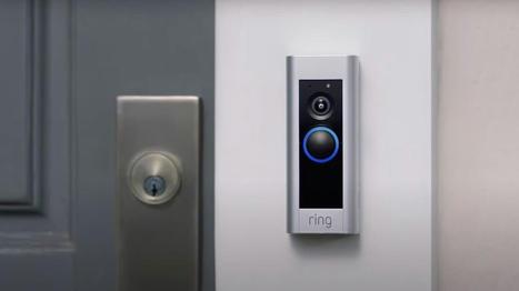 Comment Amazon aide la police américaine à construire un immense réseau de vidéosurveillance ...