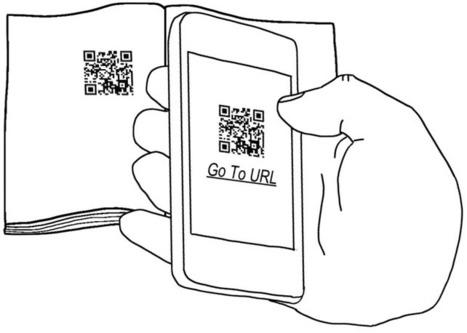 QR Codes in Books - Do They Work? | Common Craft | IPAD, un nuevo concepto socio-educativo! | Scoop.it