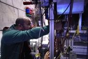 Nuevo paso para entender la antimateria | Universo y Física Cuántica | Scoop.it