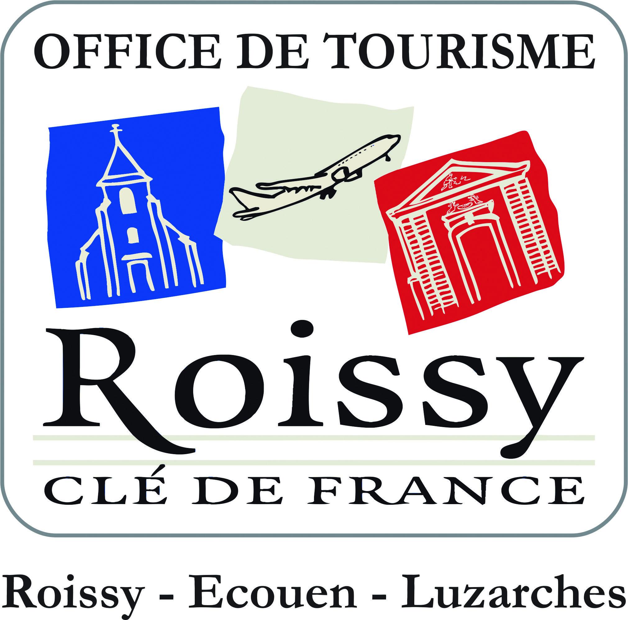 office de tourisme roissy