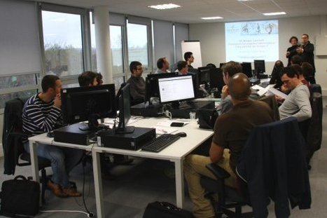 Berger-Levrault développe «l'école des développeurs» avec l'IPI | Toulouse networks | Scoop.it