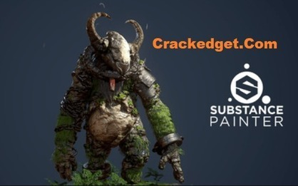 substance painter 2018.3 crack