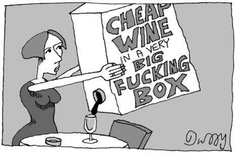 Millenials Love Cheap Wine, And True Love is a Beautiful Thing - Autostraddle | Quirky wine & spirit articles from VINGLISH | Scoop.it