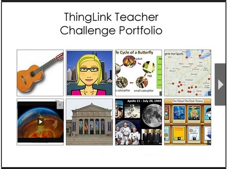 Cool Tools for 21st Century Learners: 3 Reasons to Take the Next ThingLink Summer Teacher Challenge | Cool Tools for Multimedia | Scoop.it