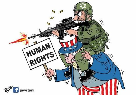 """Human rights"" as an instrument of coercion 