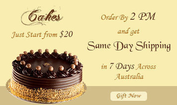 Order Online Birthday Cake Delivery In Australia