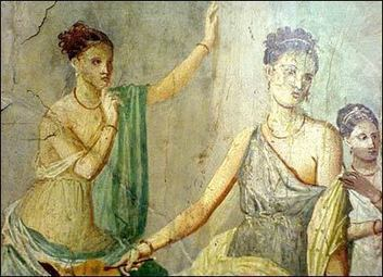 Roman Businesswomen. I: The case of the producers and ... | Ancient History- New Horizons | Scoop.it