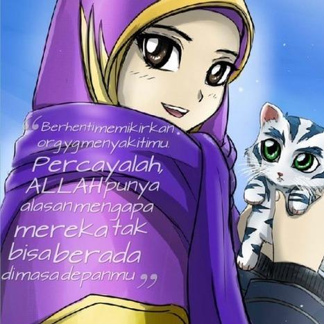 Kata Kata Mutiara Islami Pengingat Hati Banke