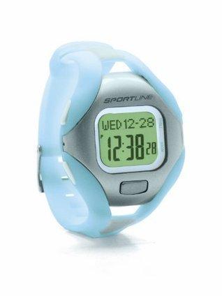 2d7e0bc31 Sportline Women s Solo 960 Heart Rate Monitor Watch