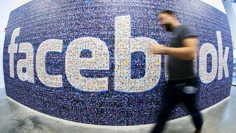 La justice belge lance un surprenant ultimatum à Facebook | Sergio's Curation Powershell GoogleScript & IT-Security | Scoop.it
